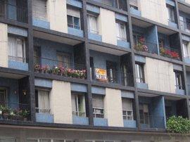 El precio de la vivienda sube un 3,3% en Galicia en el primer trimestre