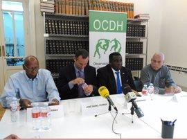 """La oposición cubana insta a España a """"priorizar"""" los DDHH para no ser """"cómplice"""" de Castro"""