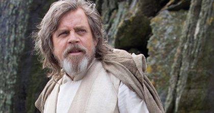 Star Wars VIII: Nueva imagen... ¿del interior del primer templo Jedi?