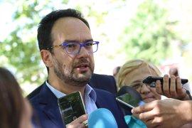 """El PSOE insiste en que tienen votantes """"desactivados"""" que se pueden """"movilizar"""" en campaña"""