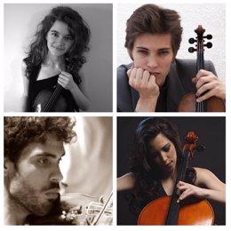 Cuarteto Dima