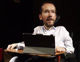 """Podemos destaca la """"tendencia al alza"""" en el CIS pero pide prudencia: """"Queda partido"""""""