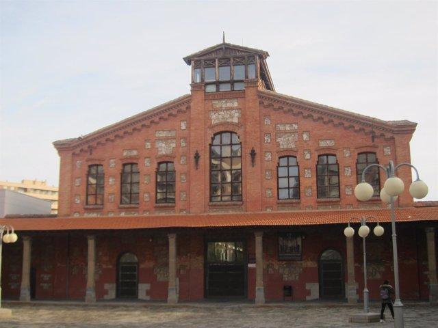 Centro Cívico Salvador Allende 'Antiguo Matadero'