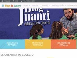 El supuesto pederasta detenido en Valencia dio charlas educativas en al menos 70 colegios de toda España en dos años