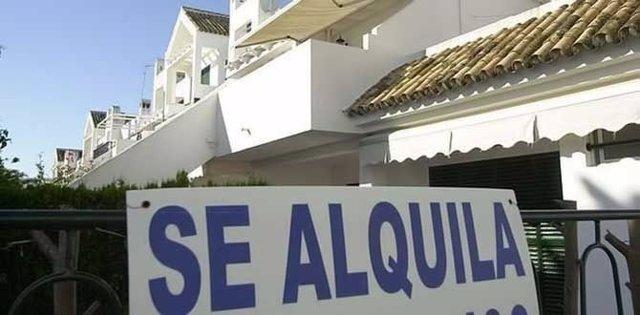 Viviendas turísticas de Andalucía