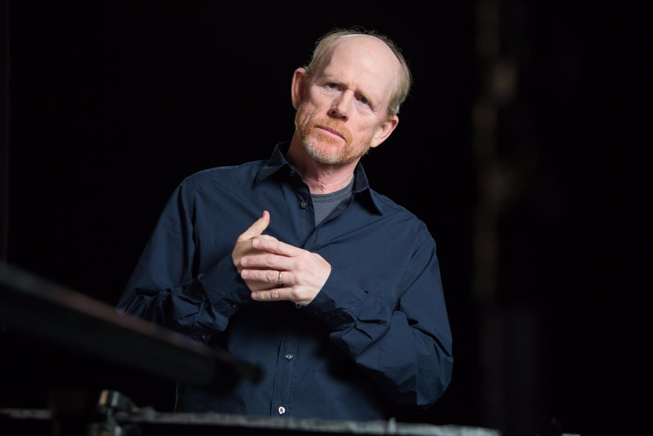 Ron Howard en Breaktrough National Geographic Channel