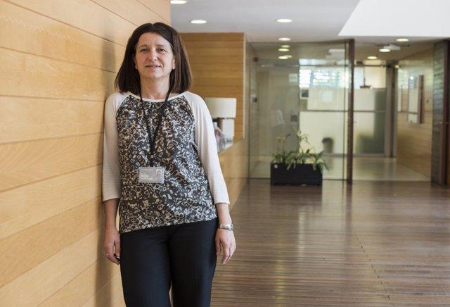 Anna Bigas (investiagdora del Imim)