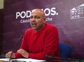 """Molina: Las encuestas """"envejecen muy rápido"""" y se han equivocado """"bastante"""" con Podemos"""