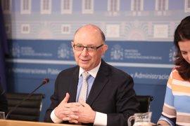 Hacienda ha repartido ya 14.622 millones del FLA, el 71% entre sólo cuatro CCAA