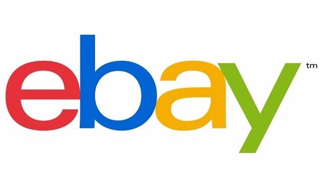 Ebay logo nuevo