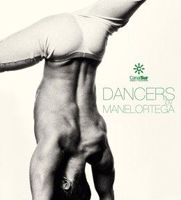 Cartel de la exposición 'Dancers'.