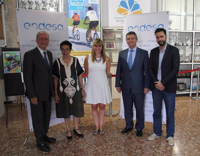 Premio PlayEnergy Málaga 2016 Endesa