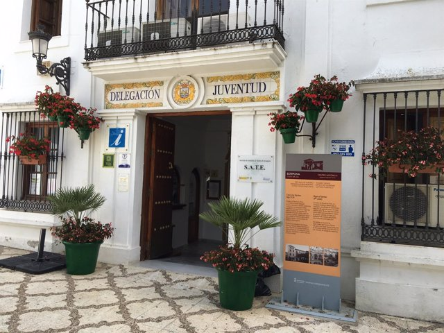 Oficina SATE en Estepona