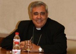 Arzobispo de Granada, Javier Martínez