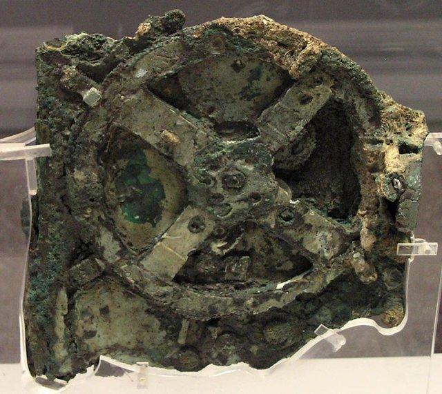 Máquina de Anticitera