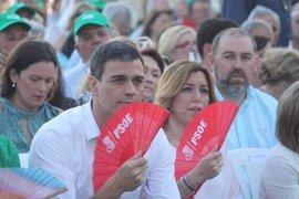 Sánchez concluye que Rajoy no va a gobernar y ve factible el acuerdo PSOE-C's-Podemos