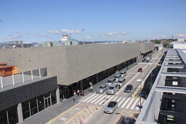 Aeropuerto De Girona