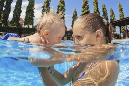 10 medidas de seguridad infantil en las piscinas