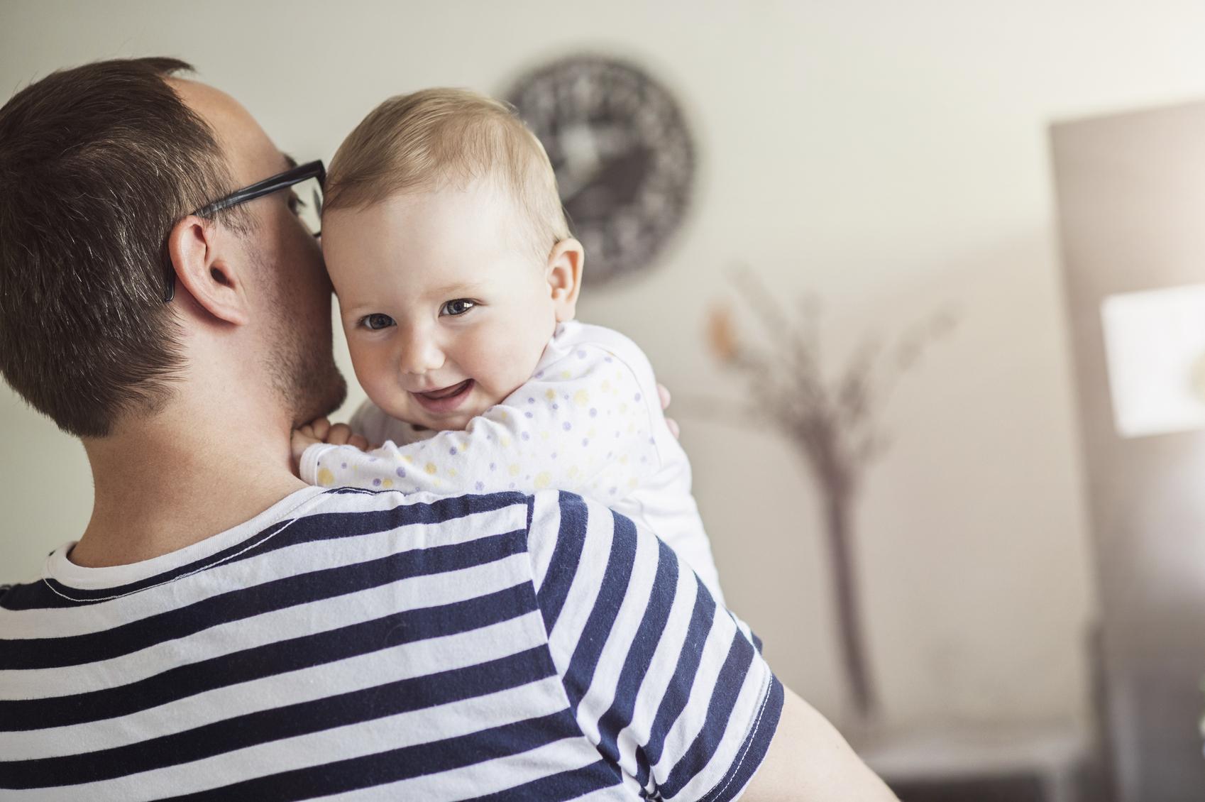 Propuesta para ampliar los permisos de maternidad