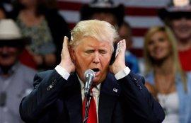 La presidenta de Hewlett Packard compara a Donald Trump con Hitler y Mussolini