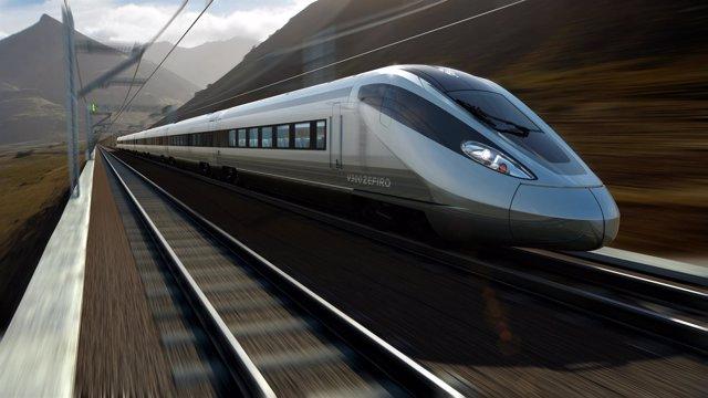 """Bombardier dice que el plan de Renfe para pagar el nuevo AVE """"encarece el tren para el contribuyente"""""""