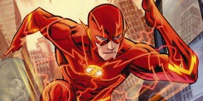 ¿En qué cómics se basará la película de The Flash?