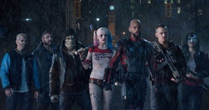 'Escuadrón Suicida': Harley Quinn y el Joker se divierten como nunca en dos nuevos spots televisivos