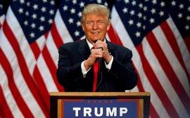 Trump reitera su propuesta de prohibir la entrada de musulmanes a EEUU y pide la dimisión de Obama