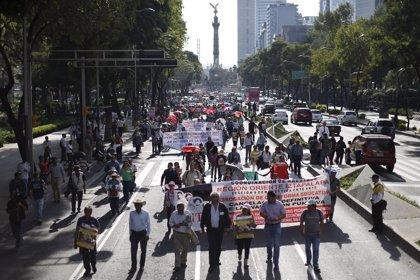 Cuarto detenido por agredir a maestros que no quisieron unirse a la huelga en Chiapas