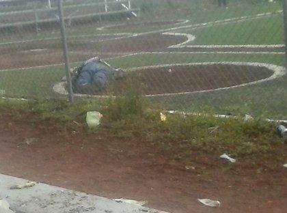 Dos muertos y 11 heridos en un tiroteo durante un partido de béisbol en México