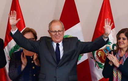 PPK nuevo presidente del Perú, ¿y ahora qué?