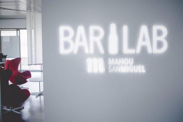 BarLab de Mahou San Miguel