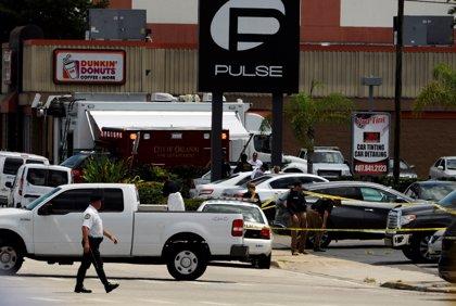 Las víctimas iberoamericanas del ataque de Orlando