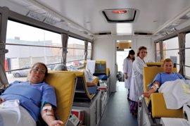 Las donaciones de sangre en el mundo se ha incrementado un 25 por ciento desde 2004
