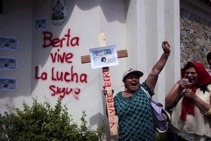 """Organizaciones hondureñas piden a la UE un respaldo """"claro y eficaz"""" a la protección de activistas"""