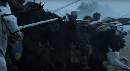 ¿Preparados para la gran batalla de Juego de tronos? Promo del 6x09, Battle of Bastards
