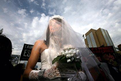 Chile celebra el acuerdo por el matrimonio igualitario