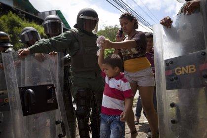 Un tercer muerto por los saqueos y protestas en la última semana en Venezuela
