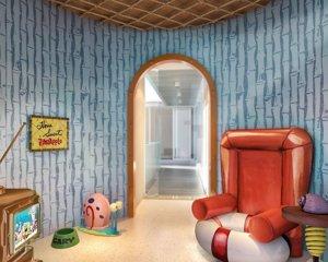 Hotel Nickelodeon República Dominicana