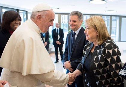 """Susana Malcorra asegura que entre el Papa y Macri no hay """"ninguna animosidad"""""""