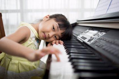 Estudiar música: beneficios para los niños