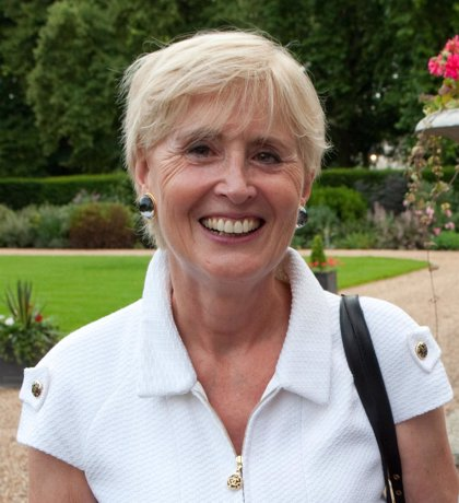 La baronesa Denise Kingsmill se incorporará al consejo de administración de Inditex