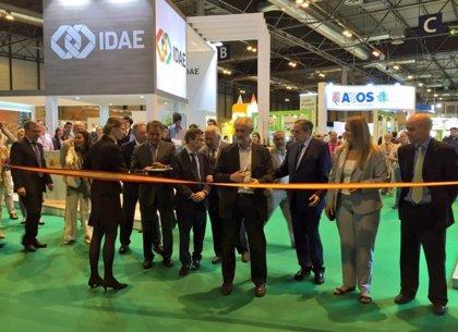 Comienza Genera 2016, el evento anual de referencia en eficiencia y medio ambiente