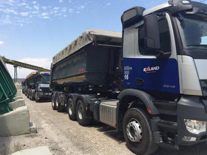 Iberpotash inicia el cierre progresivo de Sallent y el traslado a Súria