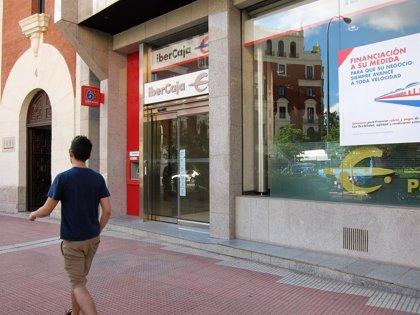 "Ibercaja esperará ""expectativas razonables para la banca"" antes de salir a Bolsa"