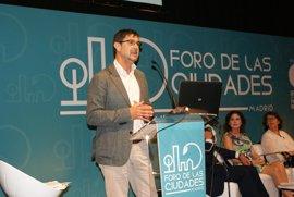 La FEMP apuesta por las nuevas tecnologías para impulsar la sostenibilidad de las ciudades