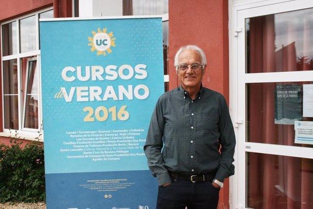 Antonio Cendrero