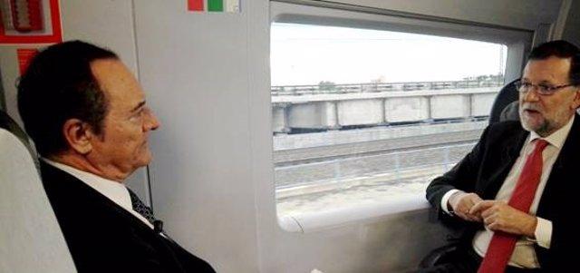 Mariano Rajoy, entrevistado en 13tv