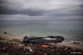 España recibe el 1% de todas las peticiones de asilo en Europa