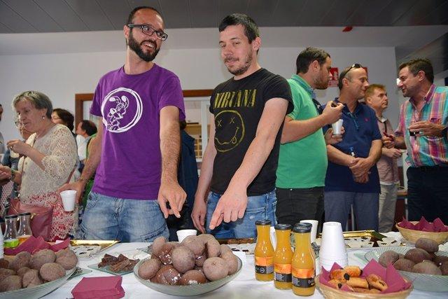 Buscan Recuperar El Cultivo De Algarrobo En La Región Para Combatir El Cambio Cl